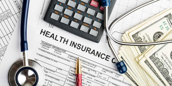 health insurance forms premiums